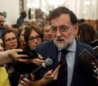El Gobierno recurre al TC la ley que permitiría investir a Puigdemont