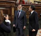Rajoy admite que el caso Cifuentes no debería haberse producido