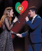 Este viernes, suplemento sobre Eurovisión con Diario de Navarra