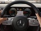 Clase A: el Siri de Mercedes