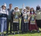 Tierras de Iranzu lleva al Cañón del Ubagua sus rutas de seres mitológicos