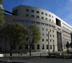 Condenados por violar a una joven a la salida de un bar en Pamplona