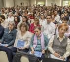 Navarra tiene el ratio más alto de enfermeras del país: 837 por cien mil habitantes