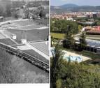IMAGEN INTERACTIVA | Cuando cambió... el Club Natación Pamplona