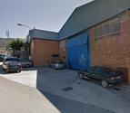 Desalojada una empresa de Berriozar por un incendio sin heridos