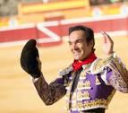 El Cid, Gonzalo Caballero y Curro Díaz torearán en la feria de Tudela