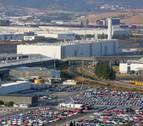 UGT destaca que la nueva propuesta de VW Navarra