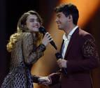 Amaia y Alfred, juntos en el debut musical del catalán