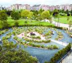Pamplona se inspirará en proyectos como el jardín de la Galaxia para acercar la ciencia