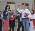 Primer intercambio cultural entre Mendavia y Jódar, Jaén