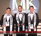 El navarro Ion Álvarez Górriz logra el tercer puesto en el concurso Míster España