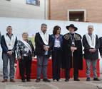 Mil raciones de espárragos en Mendavia