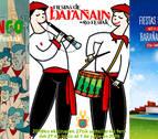 Los vecinos de Barañáin podrán votar por su cartel favorito para anunciar las fiestas del 14 al 21 de mayo