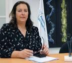 Maite Araluce revalida su cargo como presidenta de la AVT