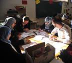Alfabetización en idioma y cultura en Tafalla