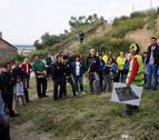 Valtierra 'luce' su geología ante más de 400 personas