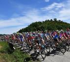 Mohoric gana el pulso a Denz y Chaves pierde sus opciones de Giro de Italia