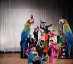 El Teatro Gayarre presenta un verano de comedia y seducción