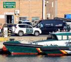 La lancha que causó la muerte de un niño en Algeciras salió de un depósito judicial