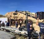 Proyectan unos estudios de cine en la Ribera de 25.000 m2