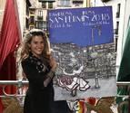 El cartel de Adriana Eransus anunciará las fiestas de San Fermín 2018