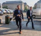 La Justicia belga rechaza entregar a España a Comín, Serret y Puig