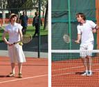 San Juan apuesta por el tenis
