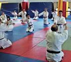 25 judokas con discapacidad intelectual, camino hacia el 'Jita Kyoei'
