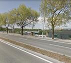Estos son los cortes de tráfico para este lunes en Pamplona