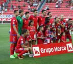 Análisis a fondo del Numancia, próximo rival de Osasuna