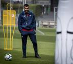 ¿Debe continuar Diego Martínez en el banquillo de Osasuna?
