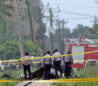Mueren 107 de las 110 personas a bordo del avión estrellado en La Habana