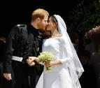 Reales, aristócratas, de cine, de diseño... las bodas más mediáticas de 2018