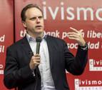 """Daniel Lacalle: """"Es ridículo pedir que Bilbao, Ávila o Pamplona tengan la misma fiscalidad"""""""