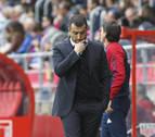 Carta de despedida de Diego Martínez