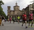 En 3 días, 6 carreras populares en Navarra