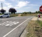 El paso peatonal a la meseta de Cordovilla costará 295.000 euros