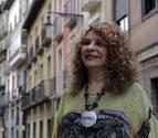 """Gioconda Belli: """"A las mujeres escritoras nos miran con muchas sospechas"""""""