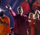 Maduro gana unas elecciones rodeadas de acusaciones de fraude