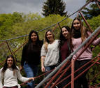 Alumnas de la Escuela de Educadores apuestan por el ocio para prevenir conflictos