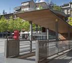 Los baños públicos de Estella se reorganizan con un nuevo contrato