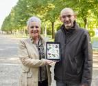 'Flora arvense de Navarra', malas hierbas redactadas por dos profesores de la UPNA