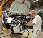 El acuerdo de prejubilaciones en VW Navarra supondrá la incorporación de 800 jóvenes