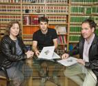 El Ejecutivo foral entrega a la FNMC el anteproyecto del nuevo mapa local de Navarra