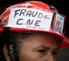 Venezuela tilda de crimen contra la Humanidad las últimas sanciones de EE UU