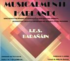 Alumnado del IES Barañáin estrena el 1 de junio su segundo musical