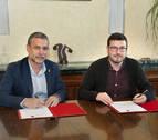 El Ayuntamiento de Aoiz se incorpora a la Bolsa de Alquiler del Gobierno de Navarra