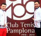 Iñaki Montes vuelve a ganar