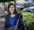 """Mar Sánchez, enferma de esclerosis: """"Si me dejaran como estoy, sería feliz"""""""