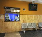 Adjudicado el servicio de venta de billetes de la estación de tren de Tafalla